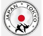 ADHESIVO JAPAN TOKYO YOKO REDONDO