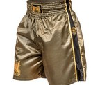 PANTALON BOXEO METAL BOXE MILITARY