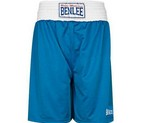 PANTALON BOXEO BENLEE AMATEUR FIGHT AZUL