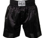 PANTALON BOXEO BENLEE SHARKEY NEGRO
