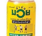 LINIMENTO THAILANDES 450ml