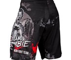 BERMUDA VENUM ZOMBIE RETURN BLACK