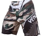 BERMUDA VENUM CAMO HERO GREEN/BROWN