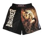 BERMUDA MMA BRUISER REAR CHOKE
