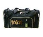 BOLSA DEPORTE BEN LEE LOCKER NEGRO/YELLOW