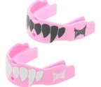 BUCALES TAPOUT PINK SENIOR