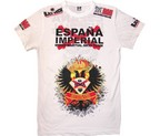 CAMISETA DAN ESPAÑA IMPERIAL COMPETITION DRY FIT
