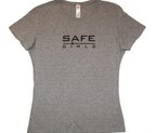 CAMISETA SAFEgirls ADVANCED DRY FIT