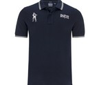 POLO BENLEE PASADENA DARK NAVY