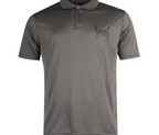 POLO TAPOUT POLY CHARCOAL