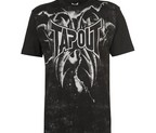 CAMISETA TAPOUT CORE BLACK