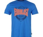 CAMISETA EVERLAST HTG BLUE