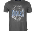 CAMISETA EVERLAST HTG CHARCOAL