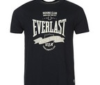 CAMISETA EVERLAST HTG NAVY