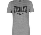 CAMISETA EVERLAST GEO GREY MARL