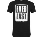 CAMISETA EVERLAST URBAN BLACK