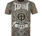 CAMISETA TAPOUT 1997 CHARCOAL