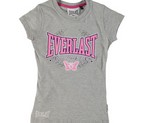 CAMISETA EVERLAST GREY MARL