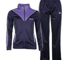 CHANDAL FEMENINO EVERLAST PURPLE