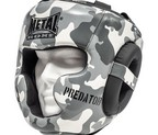 CASCO  POMULOS METAL BOXE ARMY