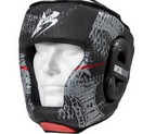 CASCO POMULOS METAL BOXE FURIOUS