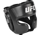 CASCO POMULOS UFC UFH-10203 NEGRO