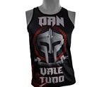 CAMISETA TIRANTES DAN GLADIATOR ANGER AND FIRE