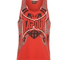 CAMISETA TIRANTES TAPOUT EAGLES RED