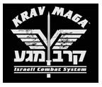 PARCHE KRAV MAGA ISRAELI COMBAT SYSTEM SUBLIMADO 10x8.5cm