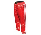 PANTALON BRUISER FULL CONTACT ROJO