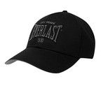 GORRA EVERLAST 83 BLACK