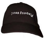 GORRA NEGRO WIDOW CROSS COMBAT