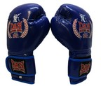 GUANTES DAN BOXING DEPT. PROJECT CARBON AZUL