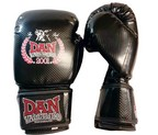 GUANTES DAN BOXING DEPT. PROJECT CARBON NEGRO