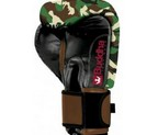 GUANTES BUDDHA ARMY GREEN CLASSIC