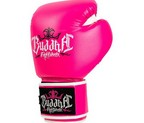GUANTES BUDDHA FIGHT ROSA