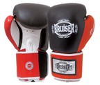 GUANTES BRUISER TOURNAMENT NEGRO