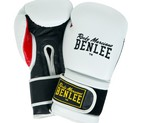 GUANTES BENLEE SUGAR DELUXE WHITE