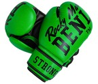 GUANTES BENLEE CHUNKY NEON/GREEN