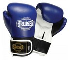 GUANTES BRUISER TRAINING BLUE