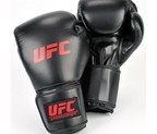 GUANTES UFC TRAINING BLACK