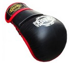 GUANTILLAS MMA BRUISER SPARRING