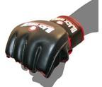 GUANTILLAS MMA NEGRO WIDOW POISON NEGRO