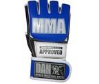 GUANTILLAS MMA DAN APPROVED 3.0 AZUL PG