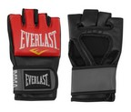 GUANTILLAS MMA EVERLAST PRO RED