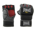 GUANTILLAS EVERLAST GRAPPLING BLACK