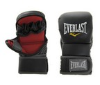 GUANTILLAS EVERLAST STRIKING TRAINING BLACK