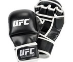 GUANTILLAS MMA UFC BLACK