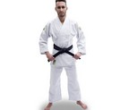 JUDOGI NKL TOP TRAINING 2.0 450gr BLANCO