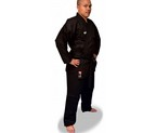 KARATEGI NEGRO NKL TRAINING 8oz